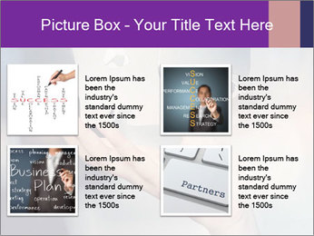 0000083976 PowerPoint Template - Slide 14