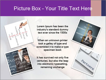 0000083976 PowerPoint Template - Slide 24