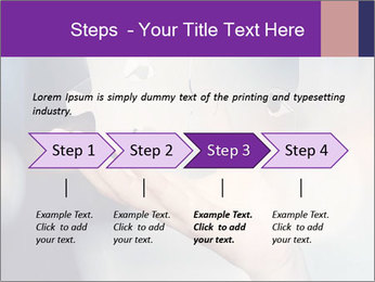 0000083976 PowerPoint Template - Slide 4