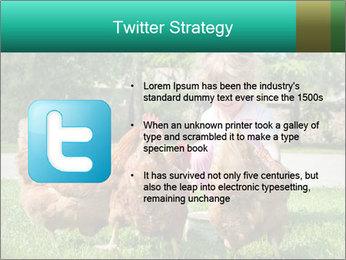 0000083977 PowerPoint Template - Slide 9