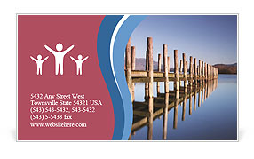 0000083979 Business Card Template