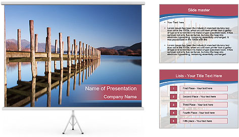 0000083979 PowerPoint Template