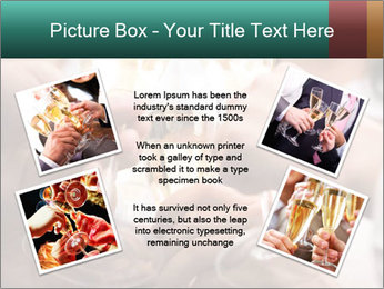 0000083980 PowerPoint Templates - Slide 24