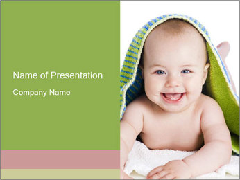 0000083981 PowerPoint Template - Slide 1
