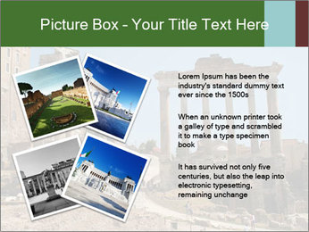0000083982 PowerPoint Template - Slide 23