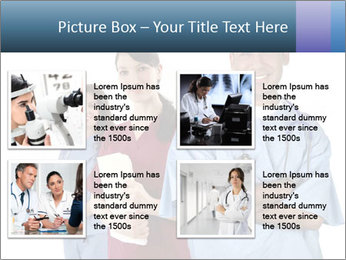 0000083983 PowerPoint Template - Slide 14