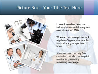 0000083983 PowerPoint Template - Slide 23