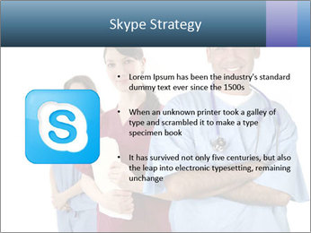 0000083983 PowerPoint Template - Slide 8
