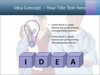 0000083983 PowerPoint Template - Slide 80