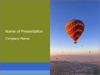 0000083985 PowerPoint Template - Slide 1