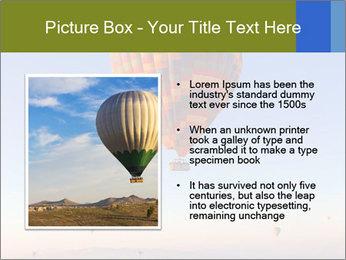 0000083985 PowerPoint Template - Slide 13