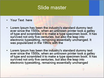 0000083985 PowerPoint Template - Slide 2