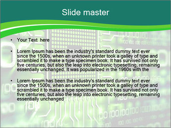 0000083986 PowerPoint Templates - Slide 2