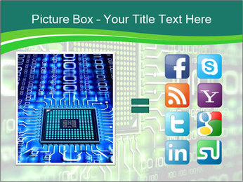 0000083986 PowerPoint Templates - Slide 21
