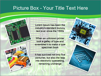0000083986 PowerPoint Templates - Slide 24