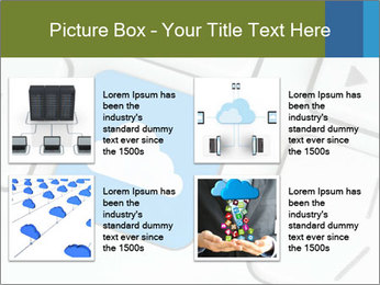 0000083988 PowerPoint Templates - Slide 14