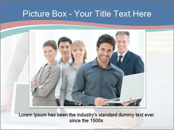 0000083989 PowerPoint Templates - Slide 15
