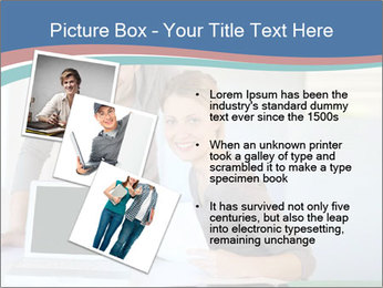 0000083989 PowerPoint Templates - Slide 17