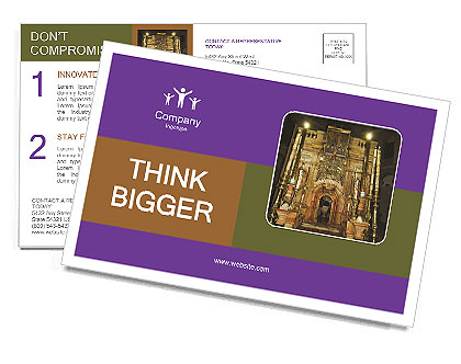 0000083991 Postcard Template