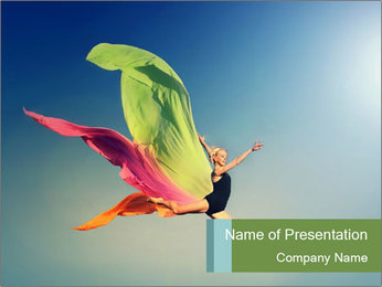0000083992 PowerPoint Template - Slide 1