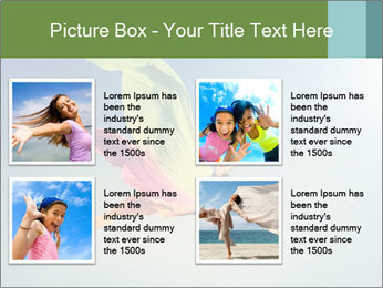 0000083992 PowerPoint Templates - Slide 14