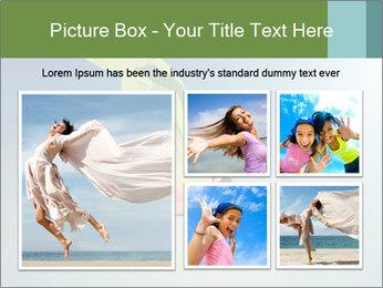 0000083992 PowerPoint Templates - Slide 19