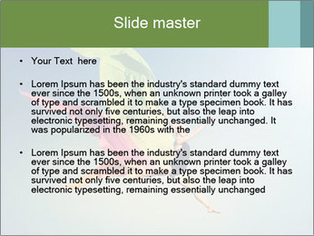 0000083992 PowerPoint Template - Slide 2