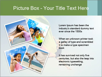 0000083992 PowerPoint Template - Slide 23