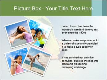 0000083992 PowerPoint Templates - Slide 23