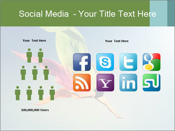 0000083992 PowerPoint Templates - Slide 5