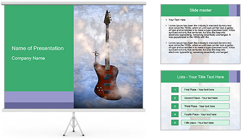 0000083993 PowerPoint Template