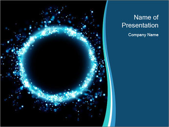 0000083995 PowerPoint Template - Slide 1