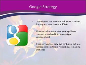 0000083998 PowerPoint Template - Slide 10