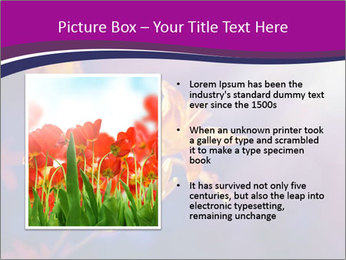 0000083998 PowerPoint Template - Slide 13