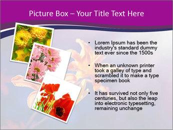 0000083998 PowerPoint Template - Slide 17