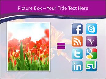 0000083998 PowerPoint Template - Slide 21