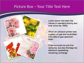 0000083998 PowerPoint Template - Slide 23