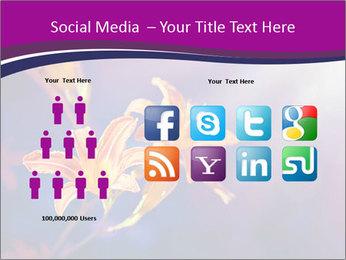 0000083998 PowerPoint Template - Slide 5