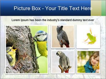0000084000 PowerPoint Template - Slide 19