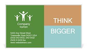 0000084001 Business Card Templates