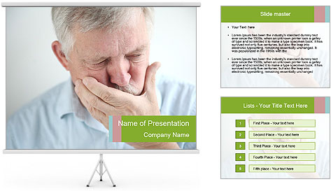 0000084002 PowerPoint Template