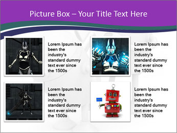 0000084003 PowerPoint Template - Slide 14