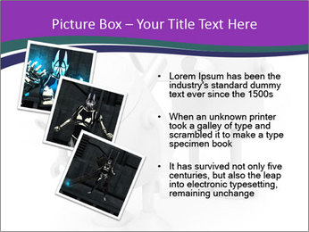 0000084003 PowerPoint Template - Slide 17