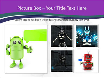0000084003 PowerPoint Templates - Slide 19