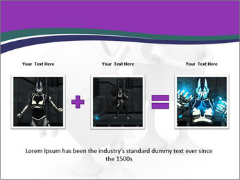 0000084003 PowerPoint Template - Slide 22