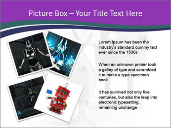0000084003 PowerPoint Template - Slide 23