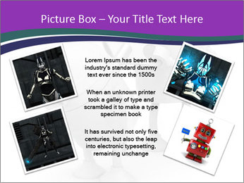 0000084003 PowerPoint Template - Slide 24