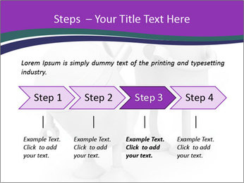 0000084003 PowerPoint Template - Slide 4