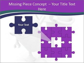 0000084003 PowerPoint Template - Slide 45