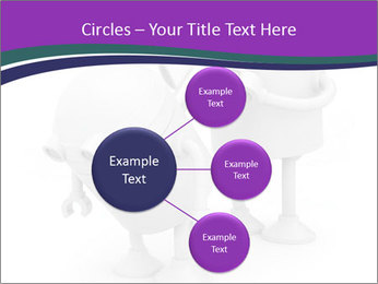 0000084003 PowerPoint Template - Slide 79